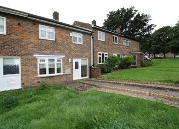 Thumbnail 2 bed terraced house to rent in Suffolk Walk, Peterlee