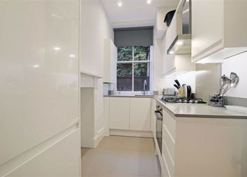 Thumbnail 3 bed flat to rent in Brunswick Mansions, Bloomsbury