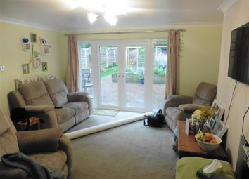 Thumbnail 3 bed terraced house for sale in Ladyshot, Harlow, Essex