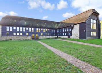 Thumbnail 3 bed barn conversion for sale in Main Road, Chillerton, Isle Of Wight