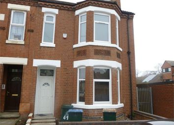 Thumbnail 1 bed property to rent in Chester Street, Coventry