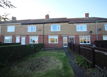Thumbnail 2 bed terraced house to rent in Windsor Terrace, Ryton