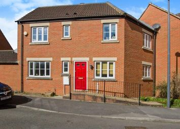 Thumbnail 3 bedroom semi-detached house for sale in Adelante Close, Stoke Gifford, Bristol, Gloucestershire