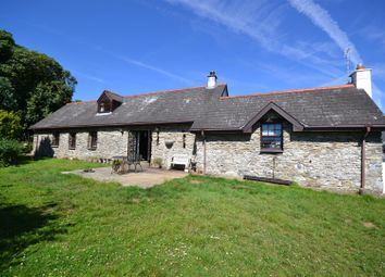 Thumbnail 3 bed barn conversion for sale in Mathry, Haverfordwest