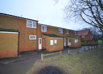 Thumbnail 2 bed terraced house to rent in Valon Road, Arborfield, Reading