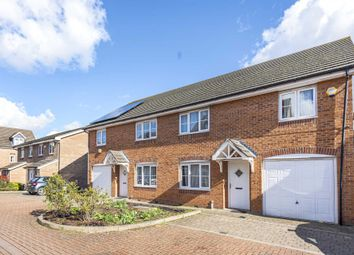 4 bed semi-detached house for sale in Nine Acres Close, Hayes UB3