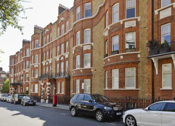 Thumbnail 3 bed flat to rent in Wynnstay Gardens, London