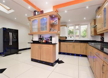3 bed terraced house for sale in Hartley Road, Croydon, Surrey CR0