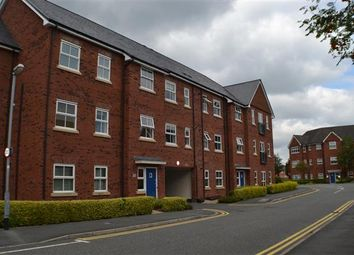 Thumbnail 1 bedroom flat to rent in Holywell Drive, Warrington