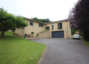 Thumbnail 4 bed detached house for sale in The Glen, Saltford, Bristol