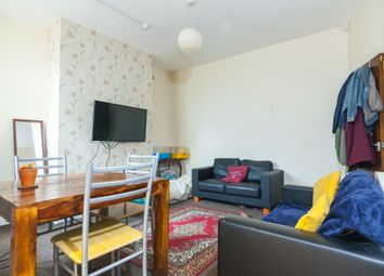 Thumbnail 5 bed terraced house to rent in Mildred Street, Salford