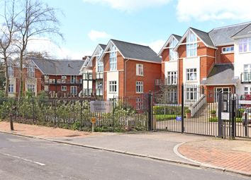 Thumbnail 3 bed flat to rent in Alder Lodge, Warberry Park Gardens, Tunbridge Wells, Kent