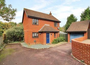 Thumbnail 3 bed detached house for sale in Gregory Close, Maidenbower, Crawley, West Sussex