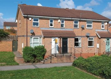 Thumbnail 2 bedroom end terrace house for sale in Askham Croft, York