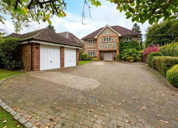 Thumbnail 5 bed detached house for sale in Nightingales Lane, Chalfont St. Giles, Buckinghamshire
