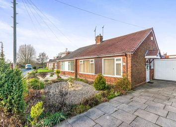 Thumbnail 2 bed bungalow for sale in Johnson Avenue, Wednesfield, Wolverhampton