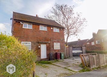Thumbnail 3 bedroom semi-detached house for sale in Tig Fold Road, Farnworth, Bolton