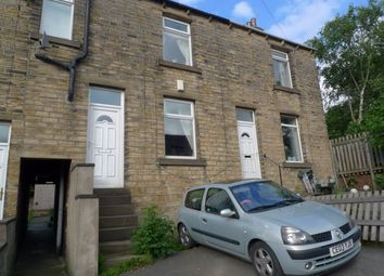 Thumbnail 2 bedroom terraced house to rent in Diamond Street, Moldgreen, Huddersfield, West Yorkshire