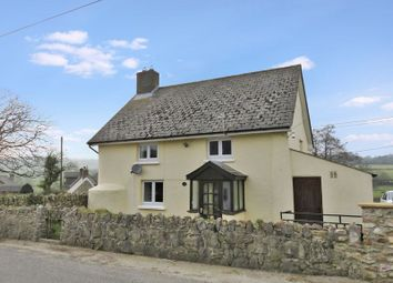 Thumbnail 4 bedroom cottage to rent in Rawridge, Honiton