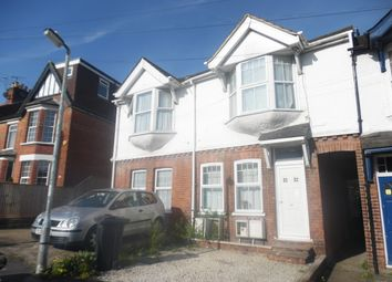 Thumbnail 2 bed flat to rent in Totteridge Ave, High Wycombe
