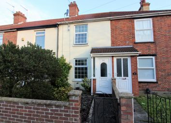 Thumbnail 2 bed property for sale in Somerton Avenue, Lowestoft