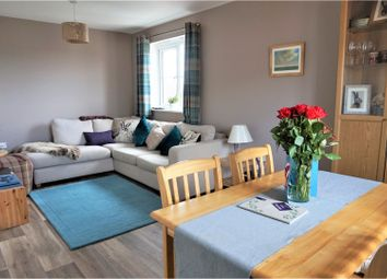 Thumbnail 2 bed flat for sale in The Pasture, Bradley Stoke