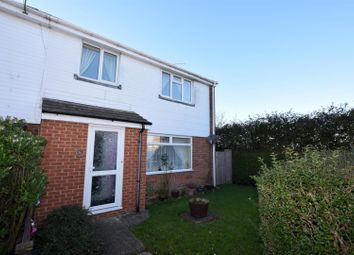 Thumbnail 4 bed end terrace house for sale in Yare Avenue, Witham