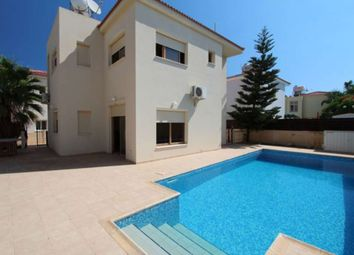 Thumbnail 3 bed detached house for sale in Ayia Triada, Cyprus, Παραλίμνι, Cyprus