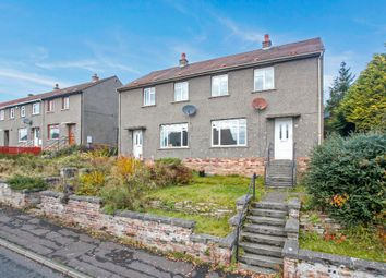 Thumbnail 2 bed semi-detached house to rent in Kilmundy Drive, Burntisland, Fife