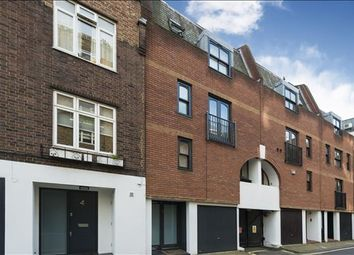 Thumbnail 3 bed detached house for sale in St. James's Terrace Mews, London