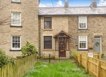 Thumbnail 2 bed terraced house for sale in Park View, Bolton
