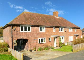 Thumbnail 5 bed semi-detached house for sale in St. Johns Piece, Oakley, Basingstoke