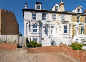 Priory Hill, Dover CT17. 5 bed semi-detached house for sale