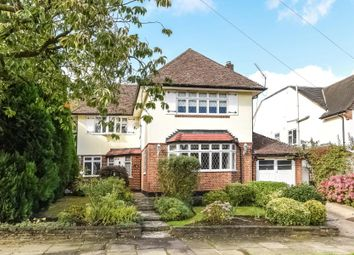 Thumbnail 4 bed property for sale in Priory Close, Totteridge
