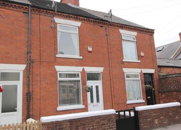 Thumbnail 3 bed terraced house for sale in Stoney Street, Sutton-In-Ashfield