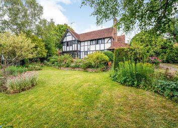 Leatherhead, Surrey KT22. 4 bed detached house