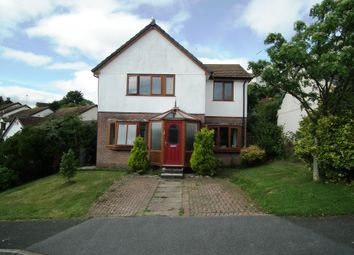 Thumbnail Detached house for sale in Fairfields, East Looe, Cornwall