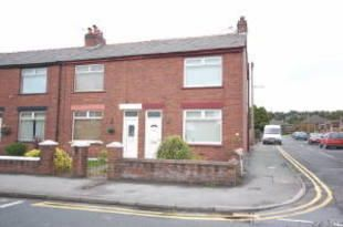 Thumbnail 2 bed end terrace house to rent in Ormskirk Road, Upholland