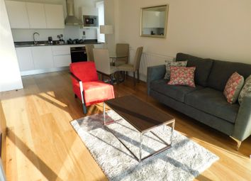 Thumbnail 2 bed flat to rent in Grove Place, Eltham, London