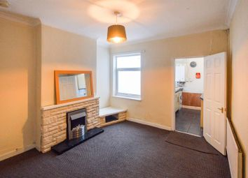 Thumbnail 2 bed terraced house to rent in Gladstone Street, Mansfield
