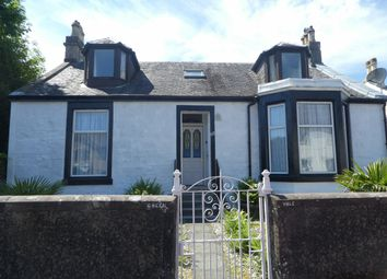 Thumbnail 4 bed detached house for sale in 65 Ardbeg Road, Rothesay, Isle Of Bute