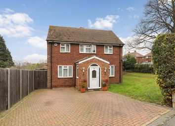 Thumbnail 3 bed semi-detached house for sale in Rye Crescent, Orpington