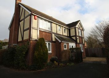 Thumbnail 4 bedroom terraced house to rent in Cherry Gardens, Bishops Waltham
