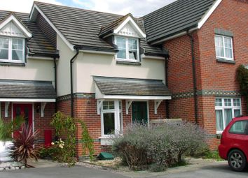 Thumbnail 2 bed terraced house to rent in Barn Piece, Knightwood Park, Chandlers Ford