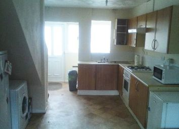 Thumbnail 5 bed shared accommodation to rent in Fladbury Cresant, Selly Oak, Birmingham