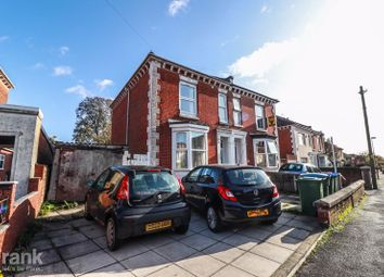 6 bed semi-detached house to rent in Westridge Road, Southampton SO17