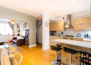 Thumbnail 2 bed maisonette to rent in Church Lane, Tooting