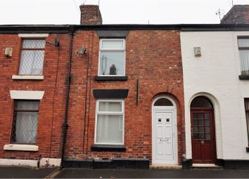 Thumbnail 2 bed terraced house for sale in Morley Street, St. Helens