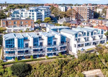 Thumbnail Flat to rent in Boscombe Spa Road, Boscombe, Bournemouth