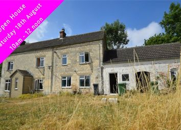 Thumbnail 3 bed detached house for sale in Selsley East, Stroud